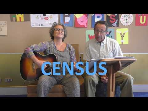 Abby and Martin Share Songs About the Census and Counting