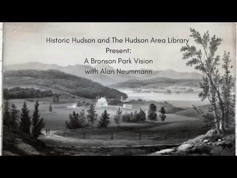 Bronson Park Vision