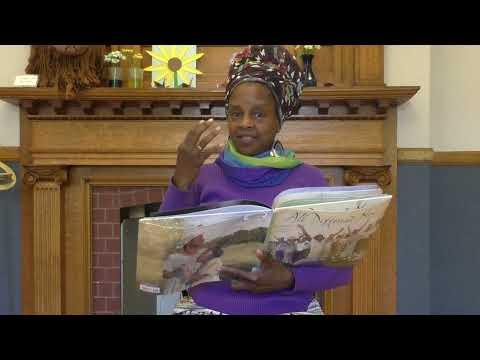 Juneteenth Stories with Ma Badila
