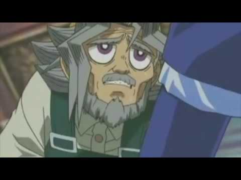 RE-EDIT: Yu Gi Oh