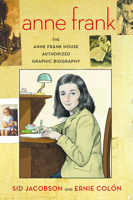 Free Essays On Anne Frank