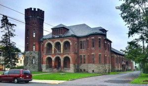 Armory 51 North Fifth St Hudson NY 12534