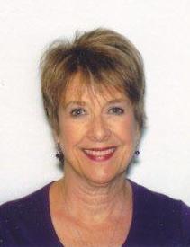 Sharon Getty, Board of Trustees Hudson Area Library, Hudson NY