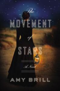 movement of stars
