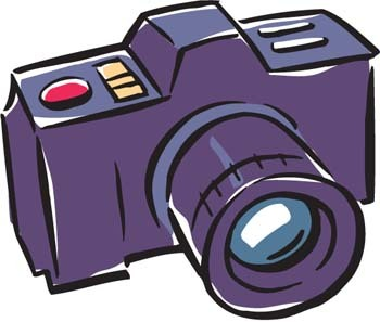 camera-clipart-1 | Hudson Area Library