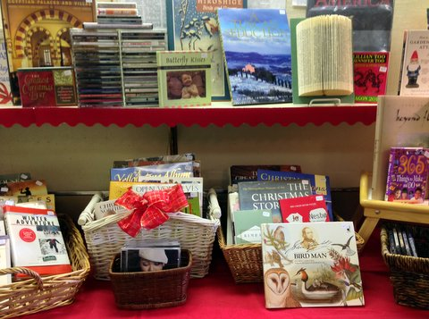 holiday book sale 2
