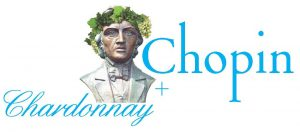 chopin and chard logo