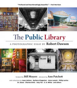 The Public Library: a photo essay by Robert Dawson