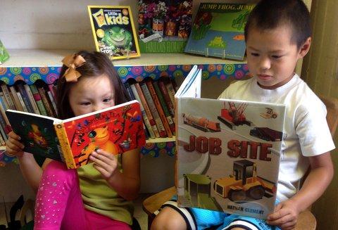 KidsBookSaleAugust2014