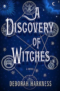 Discovery_of_Witches_Cover