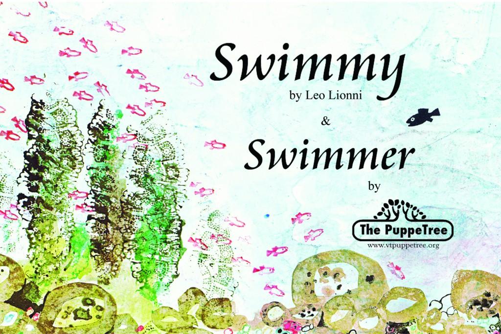 Swimmy/Swimmer