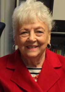 Norma Hart
