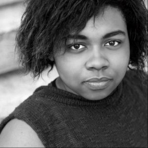 """Damaras Obi will perform the starring – and only – role in a production of """"Turning 15 on the Road to Freedom"""" by Lynda Blackmon Lowery, at MC Smith Intermediate School on February 13 at 3pm."""