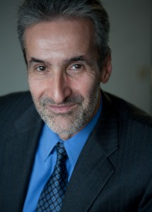 "Co-authors Samuel G. Freedman (pictured) and Kerry Donahue wanted to tell the story of how one man's decisions changed the way The New York Times reported the AIDS crises. By bringing the disease ""out of the closet"", the general population began the conversation on how to affect a cure."